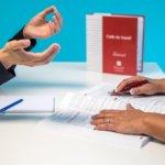 Le portage salarial inscrit dans le Code du Travail