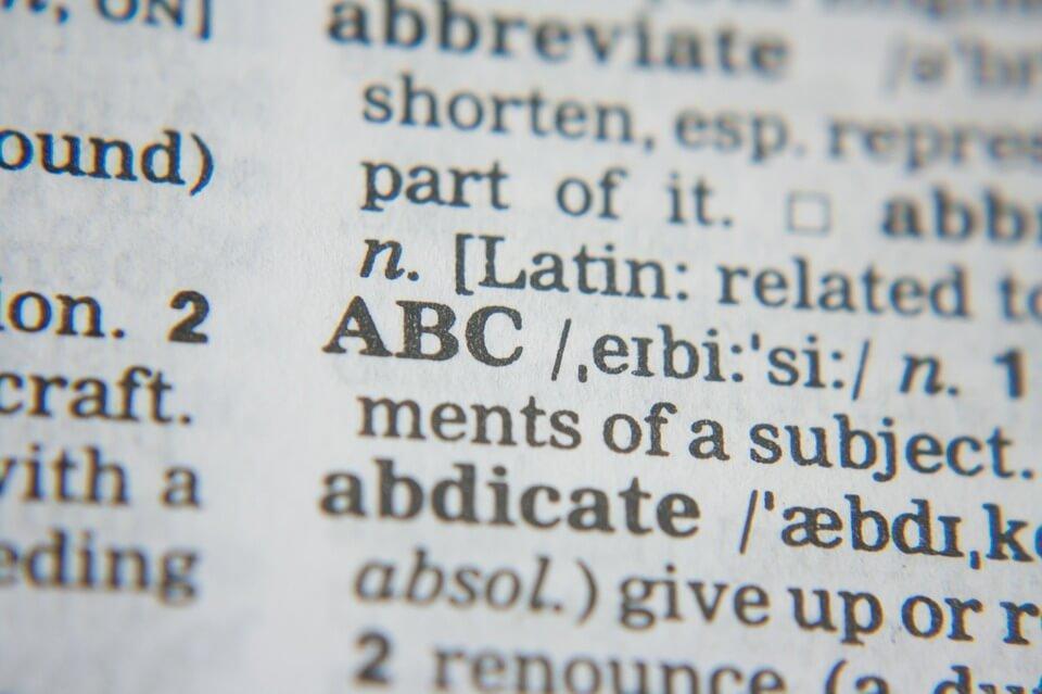 Anglais des affaires : le vocabulaire de l'entreprise
