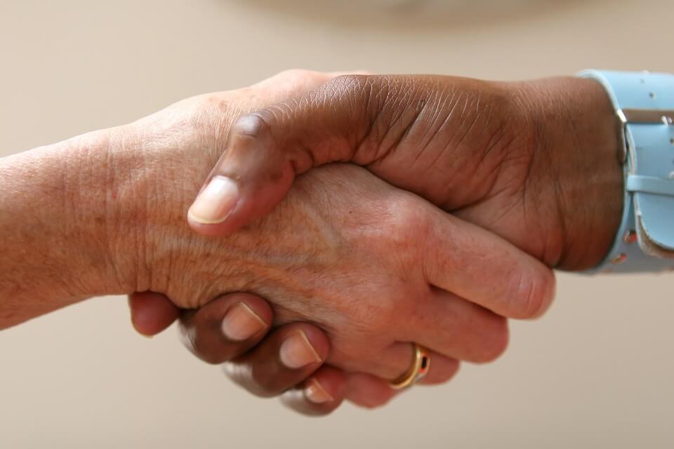 Négociation, comportemental