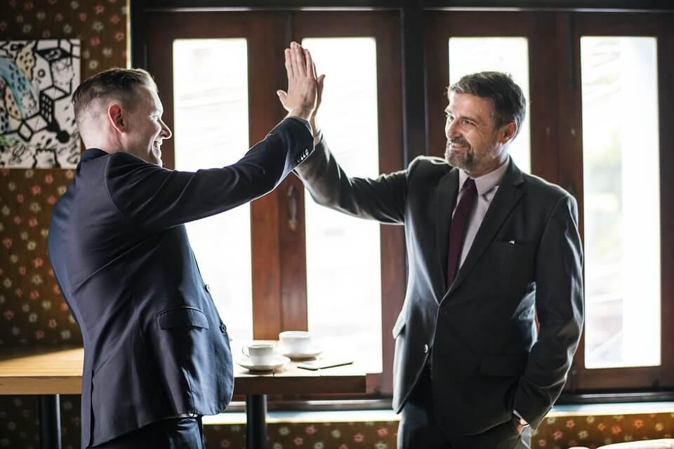 La négociation et la conclusion