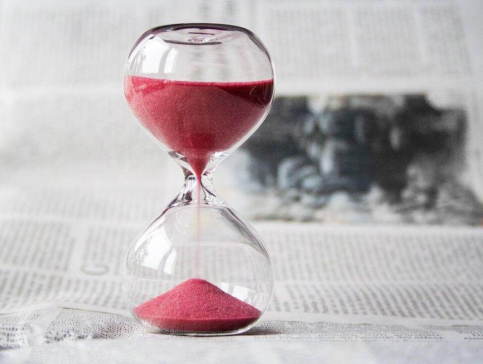 Votre emploi du temps