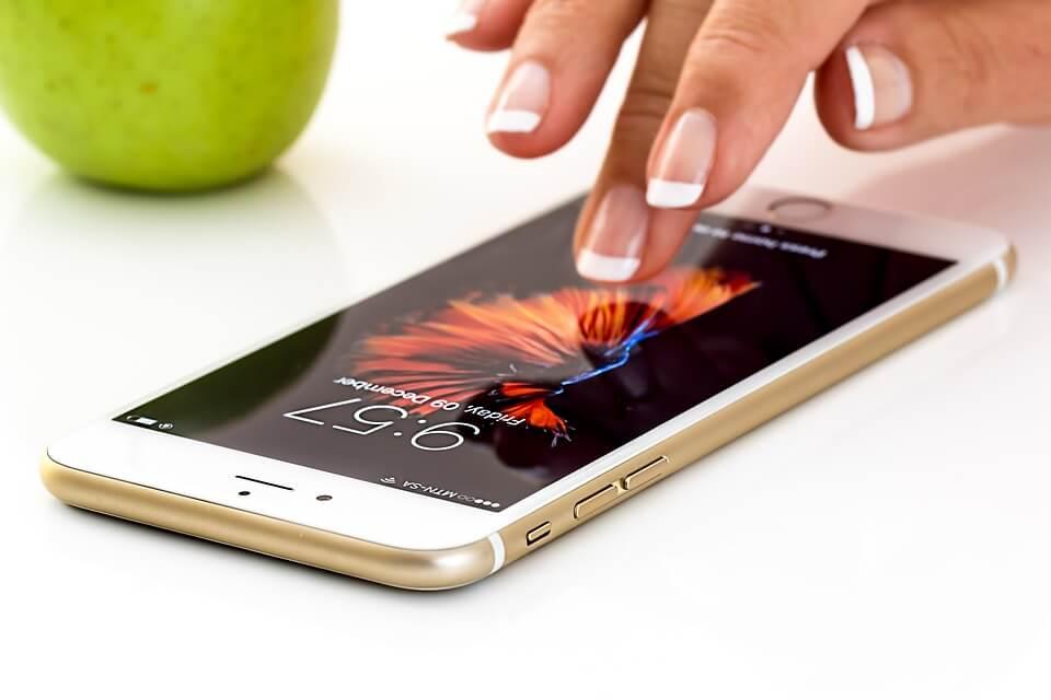 Applications mobiles professionnelles pour consultant