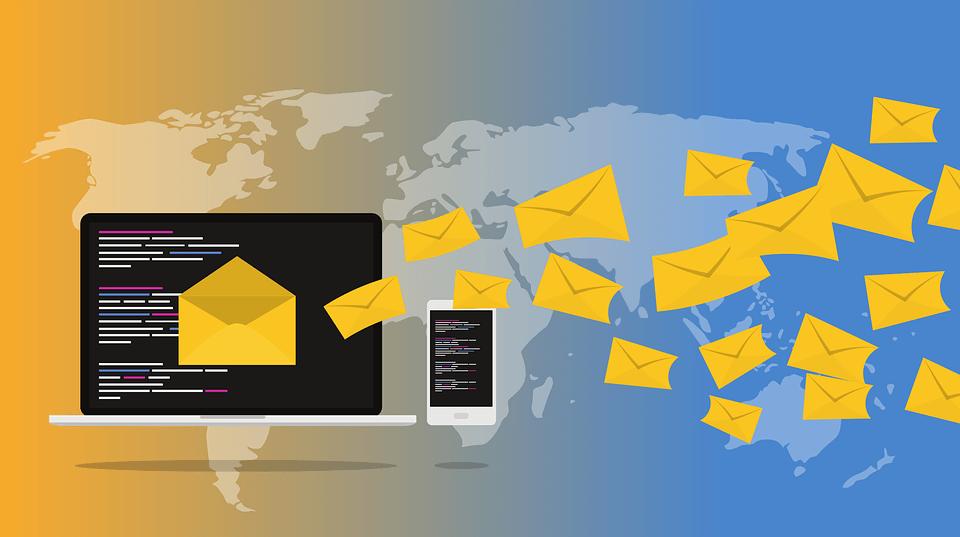 Stress - Mieux gérer vos e-mails professionnels