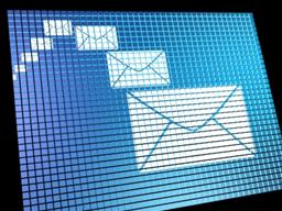 Email professionnels