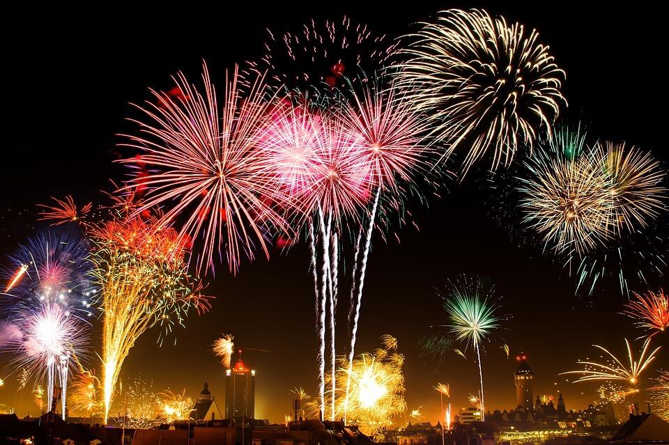 ABC Portage souhaite une excellente année 2014 à tous