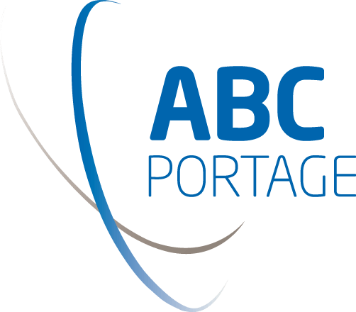 Logo groupe ABC Portage