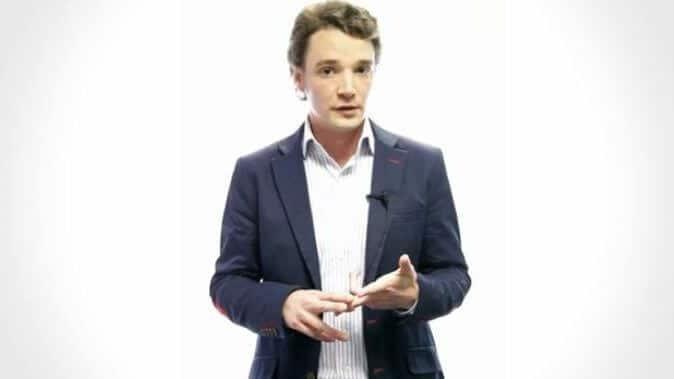 Edouard Portier - choisir le portage salarial