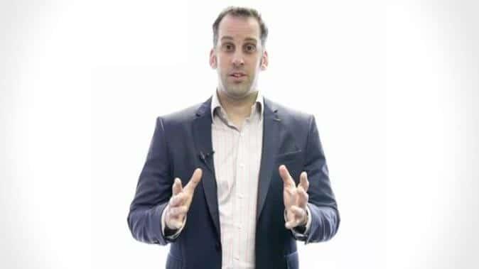 Témoignage Emmanuel Delmas, consultant