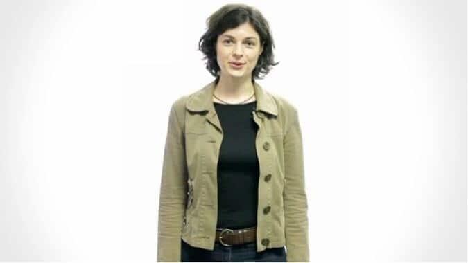 Temoignage Emmanuelle BINDE