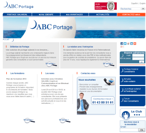 ancien site abc