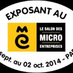 Retrouvez ABC Portage au salon des Micro Entreprises