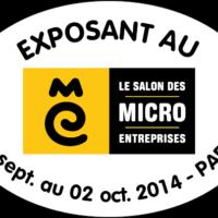 ABC Portage au salon des Micro Entreprises
