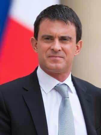 Manuel Valls en faveur du portage salarial