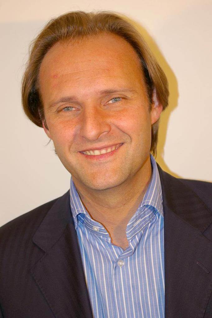 Renaud Vendel