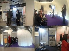 Salon APEC Paris 2015