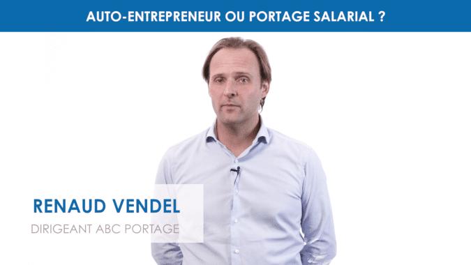 Auto Entrepreneur ou Portage Salarial ?
