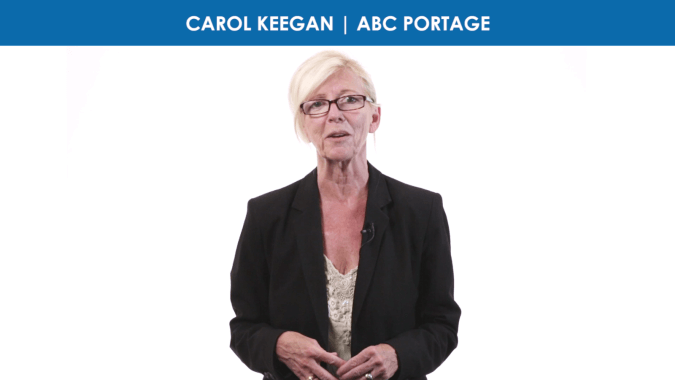 Témoignage Carole Keegan