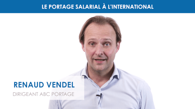 Portage Salarial à l'International