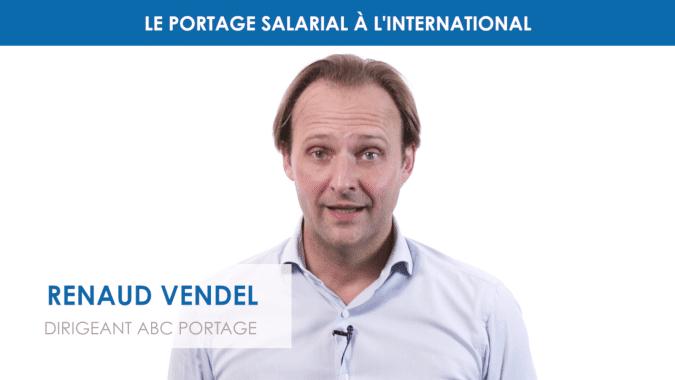 Portage Salarial à l'International