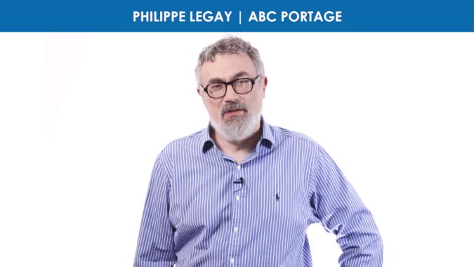 Témoignage Philippe Legay