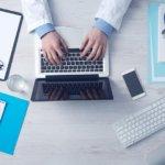 Consultants : les bons gestes et postures à adopter si vous travaillez sur ordinateur