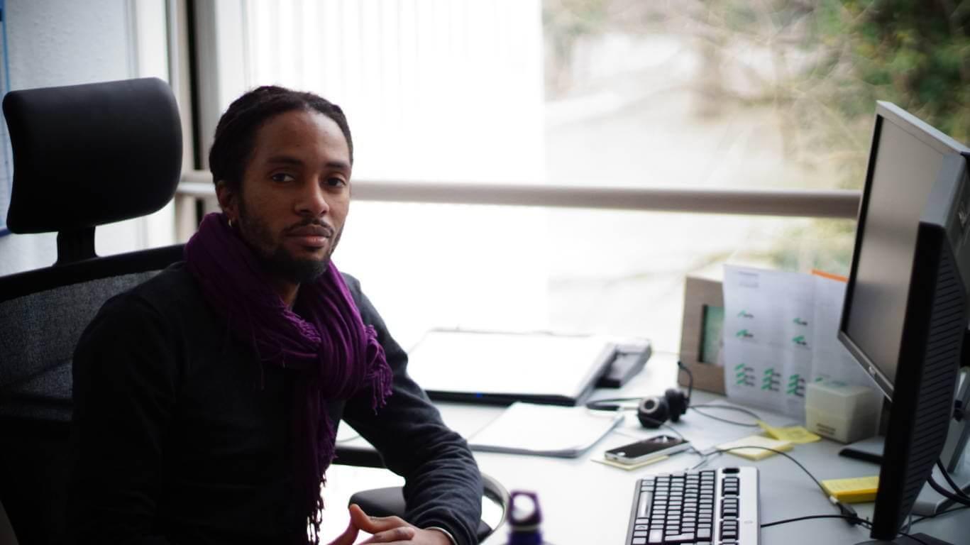 Nadjmou Consultant chez ABC Portage : découvrez son portrait de consultant
