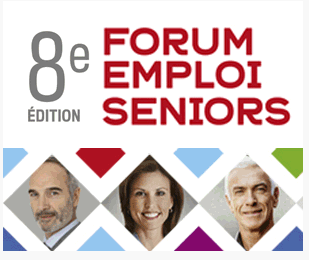 Forum emploi Senior