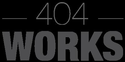 Logo 404Works