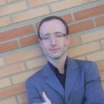 Portrait de Laurent Marchand – Interface Manager