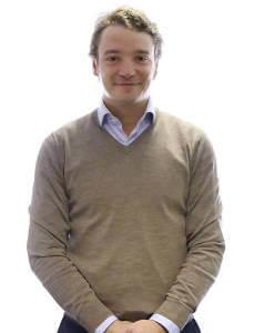 Edouard - Responsable Commercial chez ABC Portage