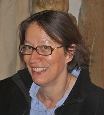 Photo de Véronique Tisserand - consultant en webmarketing chez ABC Portage, leader du portage salarial