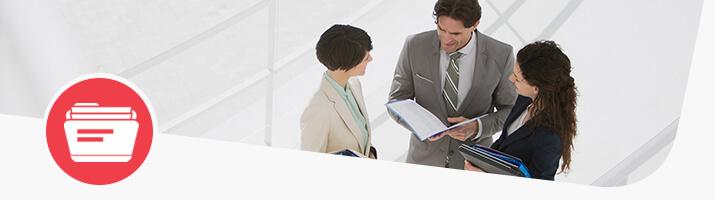 Bannière Gestion administrative et comptable