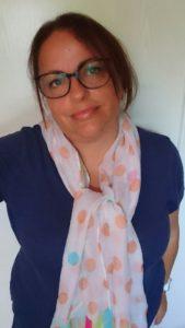 Isabelle Duprey - Consultante en portage salarial chez ABC Portage