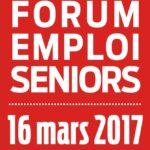 ABC Portage sera présent au Forum Emploi Seniors le 16 mars à l'espace Champerret, Paris 17