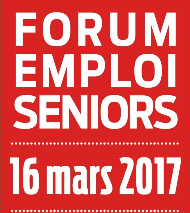 logo forum emploi seniors