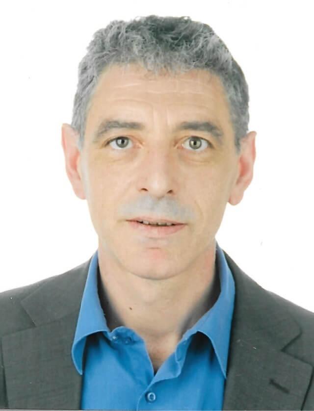 Pascal Cabezas