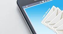 e-mail tel