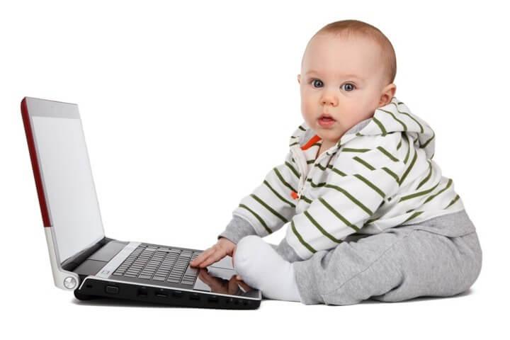 Jeune parent et freelance