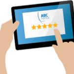 Découvrez les résultats de la dernière enquête de satisfaction clients ABC Portage