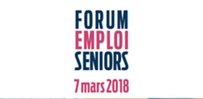 forum emploi seniors