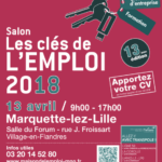 salon Lille 13 avril
