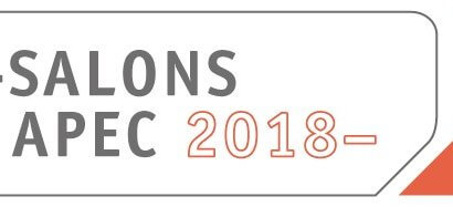 Logo salon APEC 2018