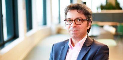 Portrait de consultant : Christian Keerpal, consultant en finance
