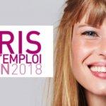 Le Salon Paris pour l'Emploi est le rendez-vous de l'emploi en France à ne pas manquer!