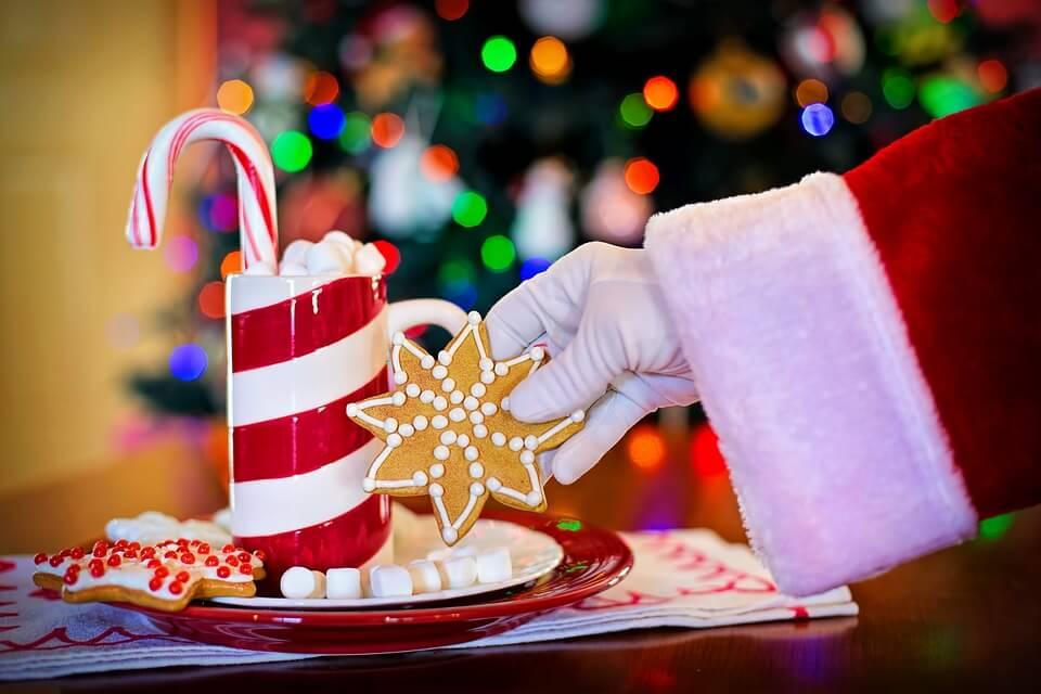 Profiter des fêtes de fin d'année pour fidéliser vos clients