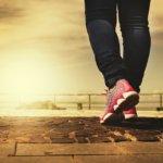 Faire du sport pour évacuer le stress des missions