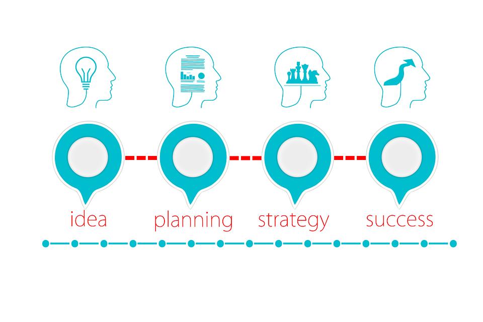 Construire votre réputation de consultant expert