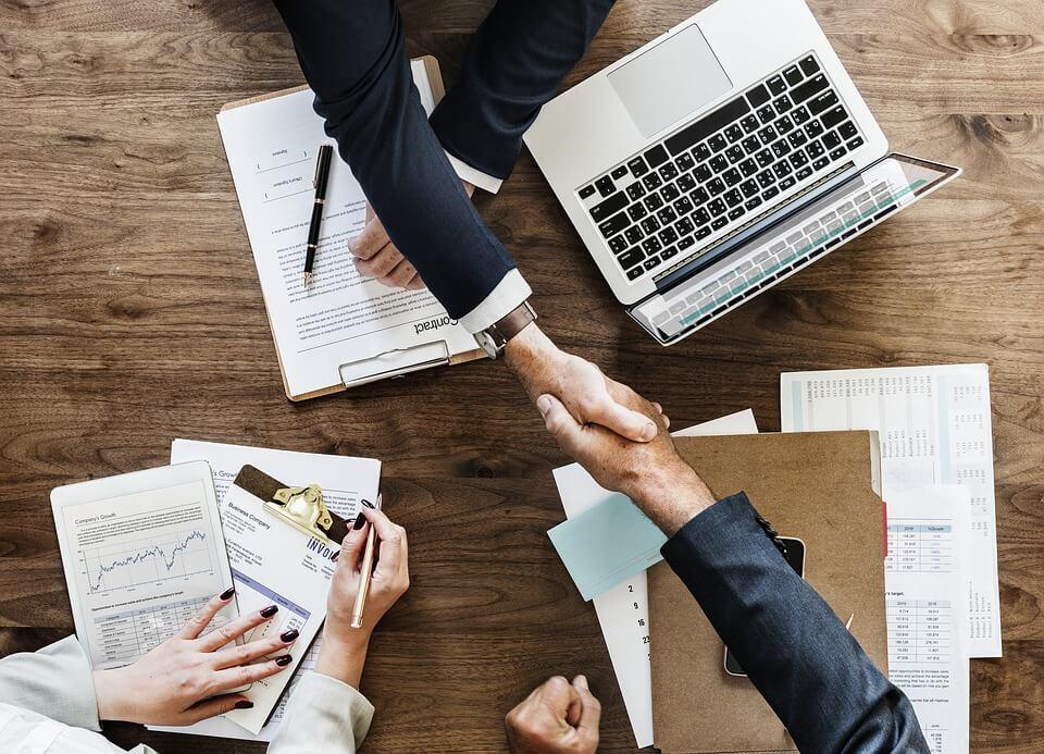 Consultants voici les techniques de négociation commerciale