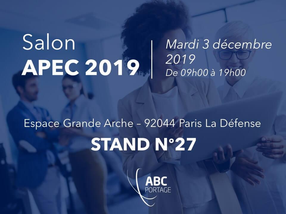 Salon APEC 2019