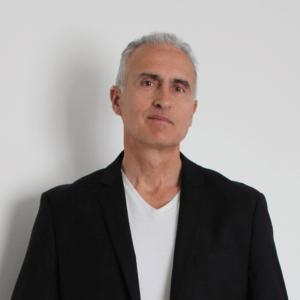 Portrait de Jean-Luc Champarnaud - consultant chez ABC Portage
